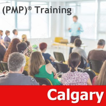 PMP® Bootcamp Calgary – November 2nd, 3rd, 9th, & 10th 2018 – Tarka ...